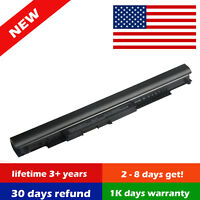 For HP Battery 807956-001 HS03 HSTNN-DB7I TPN-C125 TPN-C126