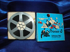 Vintage Super 8 Film Reel - Preview 8 - by Blackhawk Films -