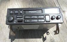 1999-2004 Honda Odyssey Mini Van >< AM/FM Cassette in dash Stereo