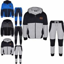 Unbranded Boy Cotton Blend Hoodies (2-16 Years) for Boys
