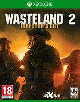 Wasteland 2 Director's Cut Xbox One Deep Silver