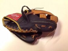 """Rawlings RBG158BT ALEX RODRIGUEZ 9"""" Right Handed Leather Youth Baseball Glove"""