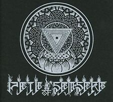 PATH OF SAMSARA BLACK LOTUS NEW CD