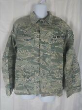 USAF. Abu Blouse / Coat / Button Up Shirt  Excellent Condition 44 short (152)