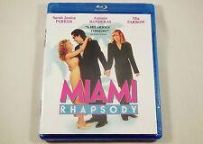Miami Rhapsody Blu-ray Sarah Jessica Parker, Antonio Banderas, Mia Farrow
