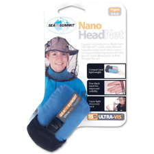 Sea to Summit Nano Mosquito Head Net Anmosh