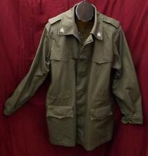 Italian Military Surplus Item - Esercito Italiano Parka Shell Tag Size  XL