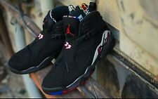 Air Jordan 8 Retro Playoffs Deadstock Size7;7,5;8;9;9,5(40;40,5;41;42,5;43)