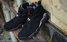 Air Jordan 8 Retro Playoffs Deadstock Size7;7,5;8;9;9,5(40;40,5;41;42,5;43)