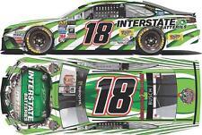 2017 KYLE BUSCH #18 INTERSTATE BATTERIES 1:64 ACTION NASCAR DIECAST