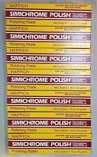 7 Tubes of SIMICHROME POLISH 1.76