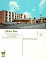 Postcard Indiana Holiday Inn Of Downtown Indianapolis Indiana Unused 1B