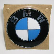 Plakette BMW Motorrad 58 mm Emblem Schriftzug 1 x Logo