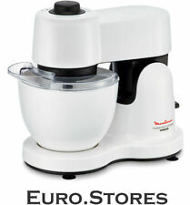 Moulinex Food Processors with Whisk