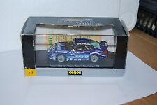ONYX PORSCHE 911 GT3 CUP SUPER CUP PIRELLI 1998 REF XCL99011 SCALE 1/43