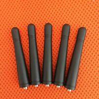 "5x UHF Stubby 3.2"" Antenna KRA23 For Kenwood TK3100 TK3118 TK3140 Portable Radio"
