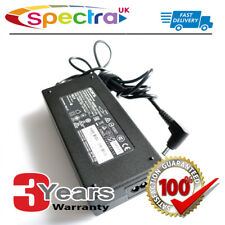 Genuine Original Sony Bravia ACDP-100D01 TV Power Supply Cable AC Adapter Lead