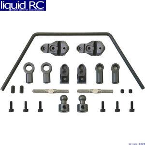 Associated 71091 FT DR10 Anti-roll Bar Set