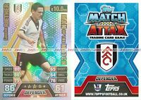13/14 MAN OF THE MATCH ATTAX CARD FROM ALL 60 MOTM 2013 2014