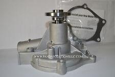 Clark Forklift TRUCK Parts # 1232510 Water Pump