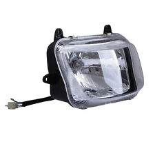 Headlight Headlamp Light Square For Yamaha YBR125 YBR 125 2002-2013 11 2012 New