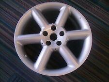 2003-2005 Nissan 350z  Factory OE Wheel #62417 Rear