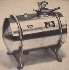 1962 FUEL SYSTEMS MAGAZINE STROMBERG CARBURETOR INJECTION SCTA MOON TANK OLD VTG