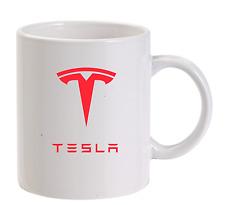 Tesla inspiré tasse personnalisé