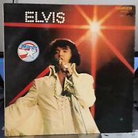 Elvis Presley - You'll Never Walk Alone -  Vinyl LP - Camden CDM 1088 - UK  1971