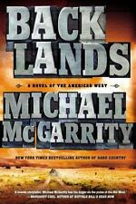 The American West Trilogy: Backlands : A Novel of the American West by Michael …