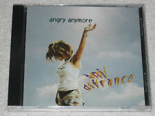 "ANI DIFRANCO  |  ""Angry Anymore"" SEALED 3-track promo-only CD 1999"