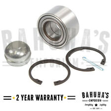 FRONT WHEEL BEARING FIT FOR A VAUXHALL MERIVA / TIGRA TWINTOP CONVERTIBLE 03-10