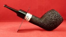 Peterson Pipe of the Year 2017, Sandblast!  New/Unsmoked!