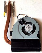 KSB06105HB ASUS K53E-BBR11 CPU Cooling Fan & Heatsink 13GN3C1AM030-1-11BB OEM