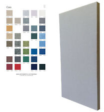 BF-075 Acoustic Panel - Cara Fabric covered