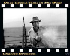 Charles Bronson FRIDGE MAGNET 6x8 Sergio Leone Magnetic Movie Poster