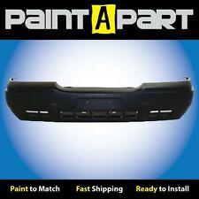 1998 1999 2000 2001 2002 Mercury Grand Marquis Front Bumper (FO1000423) Painted