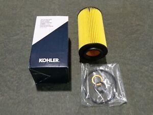 Kohler DIESEL Engine ED0021750010-S OIL FILTER CARTRIDGE GENUINE OEM