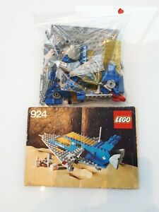 Lego Space 924