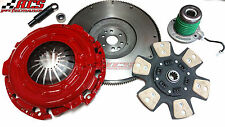 ACS Stage 3 Clutch Kit+Flywheel 2005-2010 Ford Mustang 4.6L V8 SHELBY GT BULLITT