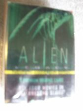ALIEN LEGACY  - Trading Card Complete Set - cards from all 4 movies