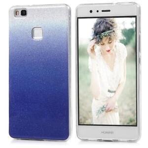Cover e custodie Per Huawei P9 lite in argento per cellulari e ...