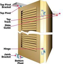 SLIK 08SL006091 914 mm Folding Door Gear Track