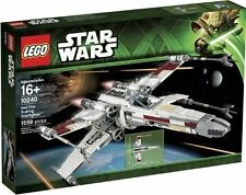 LEGO Star Wars™ 10240 Rouge Five X-wing Starfighter™ MISB