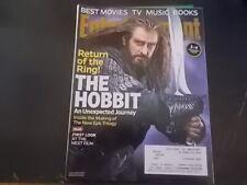 The Hobbit - Entertainment Weekly Magazine 2012