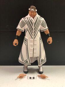WWE Mattel The Miz Elite Series #86 Figure loose
