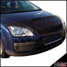 Bonnet bra para Ford Focus II 2004-2008 desprendimiento protección máscara Haubenbra Tuning