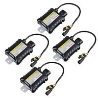2x HID Ballast Replacement 12V 35W/55W for Xenon Light H1 H3 H7 H8 9005