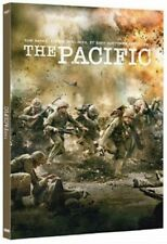 The Pacific (Parte Une ) + Documental (Tom Hanks, Steven Spielberg DVD Nuevo