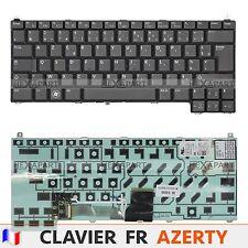 Rétroéclairé AZERTY Français Clavier for Dell Latitude E4200 0P968G